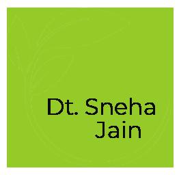 Dietician Sneha Jain